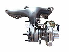 Turbocharger CT9 1.3-1.4L 1NDTV/D4D Fits MINI Mini SUBARU Trezia TOYOTA Yaris 20