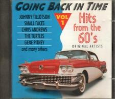 Going Back in Time Vol. 1 Hits from the 60`s