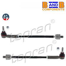 VW Golf MK4 Bora Audi A3 TDI track rod Tie Rod & termina LH RH A1295