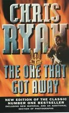 The One That Got Away,Chris Ryan- 9780099427544