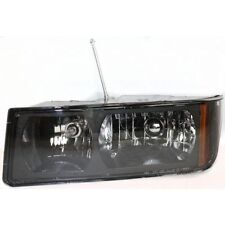 New Headlight (Driver Side) for Chevrolet Avalanche 2500 GM2502219 2002 to 2006