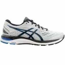 ASICS Gel-Cumulus 20 Men's Running Shoe (Size 9) Grey / Black / Black 1011A008