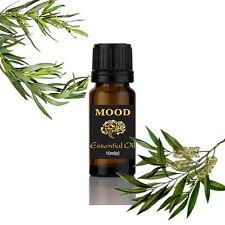 10ml Essential Oils Tea Tree Natural Home Fragrances Aromatherapy Diffuser Oil