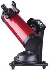 Reflector Telescopes with Custom Bundle 114 mm Aperture