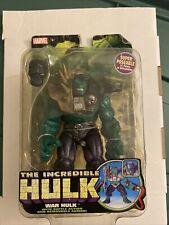 War Hulk Action Figure Apocalypse 2004 Marvel Legends Toybiz Hulk Classics