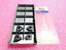*4 PCS* ISCAR WNMG 3-1-NF /  WNMG 06T304-NF Grade IC907 Carbide Turning Insert