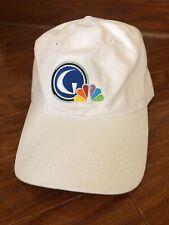 Golf Channel Nbc Golf Hat Pacific Headwear Style 201C