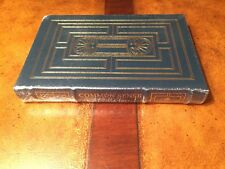 Easton Press COMMON SENSE Thomas Paine SEALED