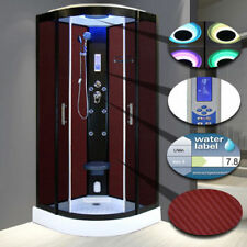 Insignia Glass Quadrant Shower Enclosures