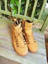Creative Recreation Wheat Gum Boots Sz 10.5