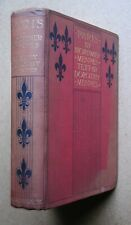 Paris. Mortimer Menpes. 1909 Adam & Charles Black 1st Edn. 75 Colour Plates