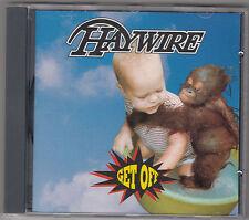 HAYWIRE - get off CD