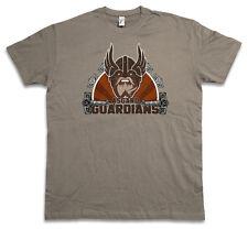 ASGARD GUARDIANS VIKING WARRIOR T-SHIRT - Thor Odin Loki Midgard Celtic T-Shirt