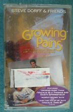 Sealed Tape Growing Pains Hit TV Themes BJ Thomas Dusty Springfield Murphy Brown
