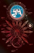 Letter 44 Vol. 2: Redshift: By Soule, Charles