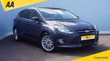 Petrol Air Conditioning Focus Cars