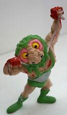 1986 RARE Crayart Mel Appel Weird Ball Madballs Collectums SEWER FACE SAM Toy