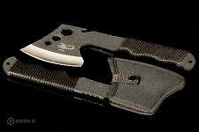 La Survie Hache de Guerre Scorpio - NT100 - SURVIVAL KNIFE