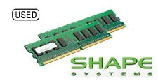 HP 4GB (2 X 2GB) DDR2 PC33200 ECC 400MHz Server Memory 343057-B21 £128
