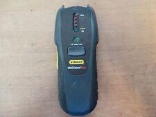 STANLEY IntelliSensor Plus Electronic Stud Finder Sensor Model 77-150 TESTED!