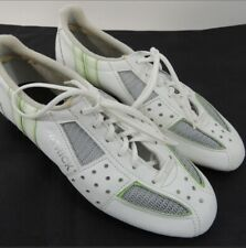 Patrick Womens Leather Shoes RARE Size 38