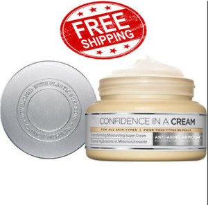 IT Cosmetics Confidence In A Moisturizer Hydrating Transforming Face Cream Full