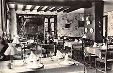 BR42696 La bonne auberge de martimprey sa salle a manger Gerardmer france
