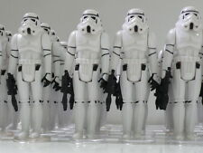 Custom Vintage Star Wars White Stormtrooper ( Army Trooper Builder )