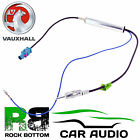 CT27AA14 VW Passat B3 351 3A2 1988 to 1997 Amplified Fakra-DIN Aerial Adapter