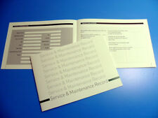 Daihatsu Service Book  New BLANK History Maintenance Record - Free Postage