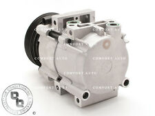 New AC A/C Compressor Fits: 2002 - 2005 Kia Sedona V6 3.5L DOHC 1 Year Warranty