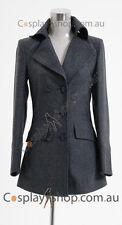 Harry Potter Hermione Granger Gray Coat Costume