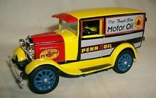 1/32 PENNZOIL 1930 FORD MODEL A PANEL DELIVERY TRUCK