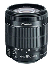 Canon EF-S 18-55 mm F/3.5-5.6 IS Objektiv