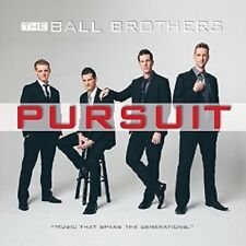 Ball Brothers - Pursuit  (NEW CD!!!)