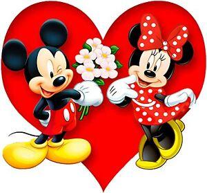 Mickey&Minnie Gel Pen Pencil Sharpener Pouch Keychain Bracelet Jews Link Stapler