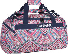 CHIEMSEE Sports Bag Structure