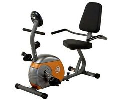 Exercise Bikes for Home Cycle Stationary Recumbent Workout Home Gym Equipment