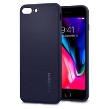 Spigen iPhone 8 Plus / 7 Plus Case Liquid Armor Midnight Blue