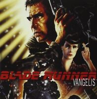 OST/VANGELIS - BLADE RUNNER  VINYL LP NEW!