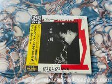 Art Farmer Quintet Featuring Gigi Gryce IMPORT JAPAN MINI LP CD