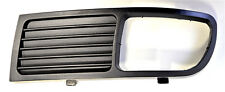 SEAT IBIZA CORDOBA 97-99 LEFT FRONT FOG LIGHT BOTTOM BUMPER GRILLE TRIM BEZEL
