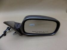 98-04 CADILLAC SEVILLE RIGHT PASSENGER SIDE POWER REARVIEW MIRROR MOON STONE 21U