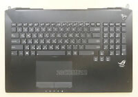 NEW For ASUS G750JW G750JX G750JY G750JZ Keyboard Palmrest Backlit US& Taiwanese