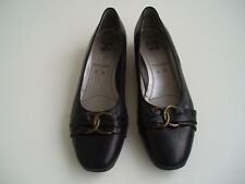 Rene by Ara Damenschuhe Ballerina Slipper Gr. UK 9