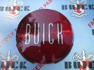 1956-1957 Buick Hub Cap Plastic Center Emblem. OEM #1171771 Roadmaster Century