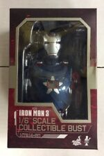 Iron Patriot Iron Man 3 Collectible Bust 1/6 Scale Hot Toys