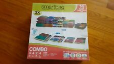 Space Bag Smart Bags Combo Box 14 bags in box sealed