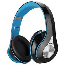 New listing Mpow 059 Bluetooth Headphones Over Ear, Hi-Fi Stereo Wireless Headset, Foldable