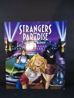 Strangers in Paradise : Treasury Edition by Moore, Terry